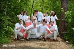 Hockema|Rickerd Wedding